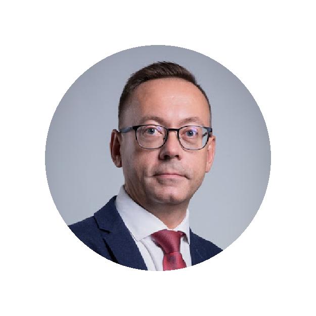 dr hab. Piotr Pinior, prof.UŚ