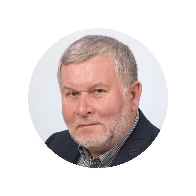 prof. drhab. Krzysztof Jajuga