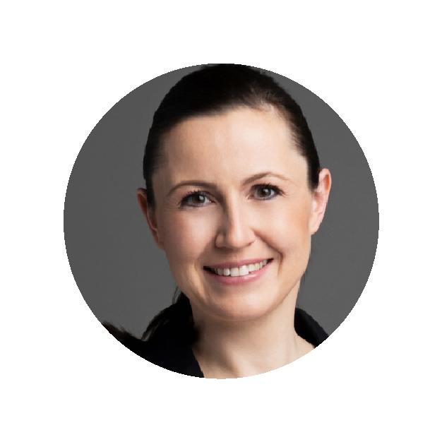 adw. drhab. Katarzyna Bilewska, prof.UW